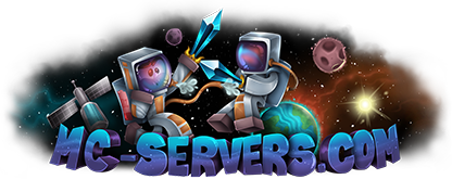 Explore A Galaxy Of Minecraft Servers - Minecraft Server List